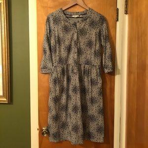Briar Jersey Dress - with pockets!